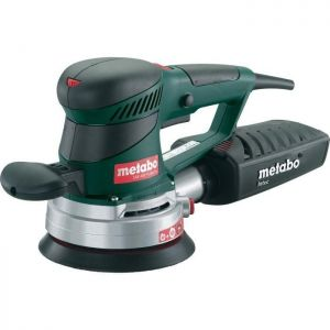 Metabo SXE 450 TURBO TEC Zımpara 350W 150MM