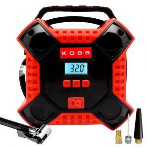 KOBB KB200 12Volt 160 PSI Dijital Basınç Göstergeli Hava Pompası