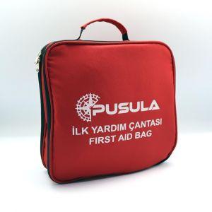 Pusula PSIYC01 İlk Yardım Çantası