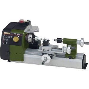 Proxxon 24150 FD150 Hassas Torna Makinası