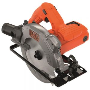 Black&Decker CS1250L 1250Watt Daire Testere