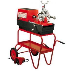 Rothenberger COLLINS CLASSIC 22 A Set Taşınabilir Tezgah Tipi Pafta Makinası No:57070