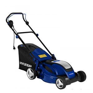 Hyundai DYM1181 Elektrikli Çim Biçme Makinası