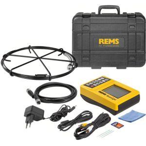REMS CamSys Li-Ion Set S-Color 10 K Kameralı Elektronik Denetleme Sistemi Art-175008