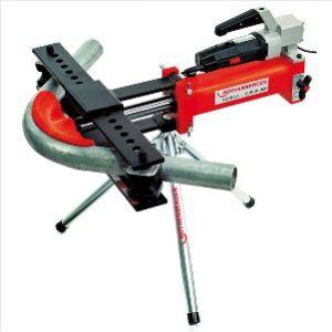 Rothenberger ROBULL Tip ME Elektro Hidrolik Boru Bükme Makinası No:057972X
