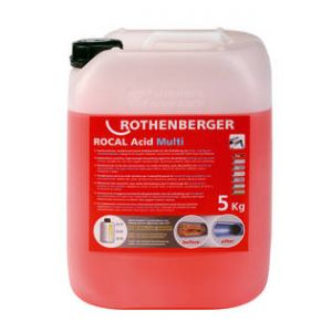 Rothenberger Rocal Acid Multi 10 kg No.1500000116