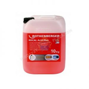 Rothenberger Rocal Acid Plus 10 kg No.61106