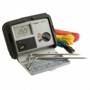 Megger DET3TD - Toprak Direnci Test Cihazı