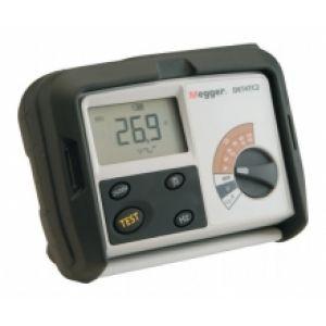 Megger DET4TC2 - Toprak Direnci ve Özgül Direnç Test Cihazı