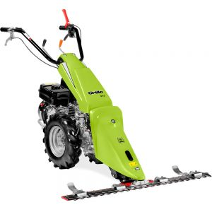 Grillo GF 2 Benzinli Honda Motorlu Çayır Biçme Makinası