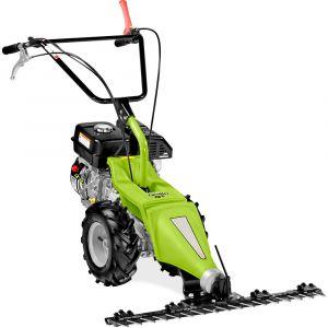 Grillo GF 1 Benzinli Çayır Biçme Makinası Kohler Motor 6.5 Hp