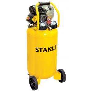 Stanley HY 227/10/50 V 50 LT. 2 HP Yağlı Hava Kompresörü HYBRID Teknoloji
