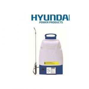 Hyundai GS16E Akülü Sırt Tipi İlaçlama Makinesi 16 Lt
