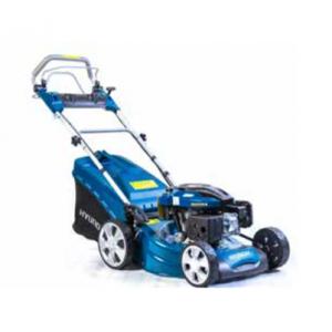 Hyundai HYM560SP Benzinli Çim Biçme Makinası Şanzımanlı