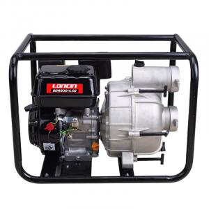 Loncin LC80WB Kirli Su Pompası Benzinli İpli 6.5 Hp