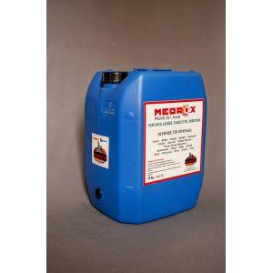 Medrox Multix Kireç Çözücü Temizleyici Koruyucu 22 Kg