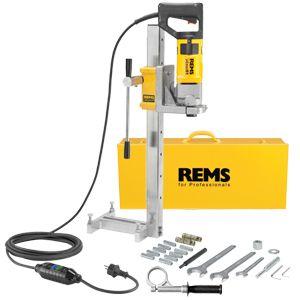 REMS Picus S1 Set Simplex 2 Elektrikli Karot Makinası Art-180032