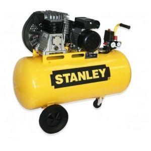 Stanley B345E/9/100 Yağlı Hava Kompresörü 100 Lt 3 Hp
