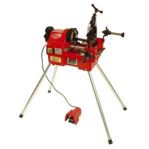 Virax 162120 Tezgah Tipi Elektrikli Pafta Makinası 1/2''-2''