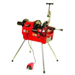Virax 1621 40 Tezgah Tipi Elektrikli Pafta Makinası 1/2''-4''