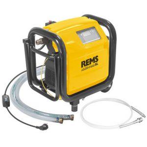 REMS Multi-Push Elektronik Temizleme ve Basınç Kontrol Ünitesi Yağsız Kompresörlü SL Set Art-115610