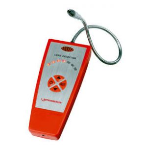 Rothenberger Roleak Elektronik Gaz Kaçak Arama Cihazı No.R08730516