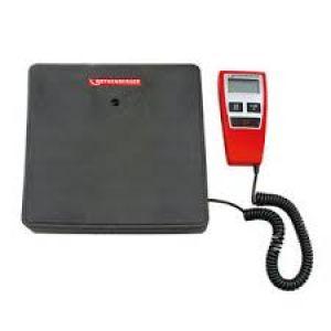 Rothenberger Roscale 120 Elektronik Dijital Terazi No.R17300416