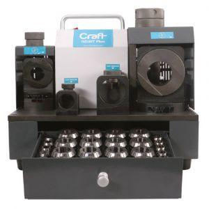 Craft GD30T PLUS Matkap Ucu Bileme Makinası 3-30mm