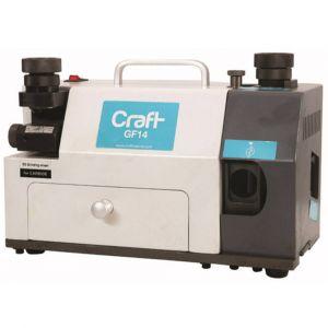 Craft GF14 Freze Bileme Makinası 4-14mm