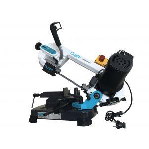 Craft T125DC Şerit Testere Kesim Makinası 1250 Waat 130 mm