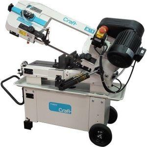 Craft T180V Şerit Testere Makinesi Sulu Kesim
