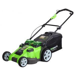 GreenWorks 2500207 Çim Biçme Makinası 40V