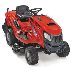 İtal XCT102 Benzinli Çim Biçme Traktörü