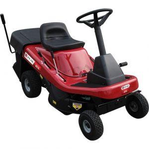 İtal XCT76 Benzinli Çim Biçme Traktörü