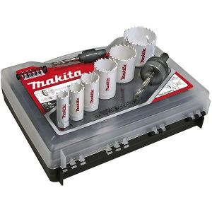 Makita D-16944 Elektrikçi Bi Metal Delik Testere Seti