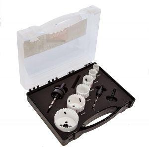 Makita D-47139 Elektrikçi Bi Metal Delik Testere Seti