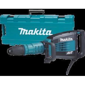 Makita HM1214C Elektropnomatik Kırıcı 1500 W 11.7 Kg 6.9 Ah