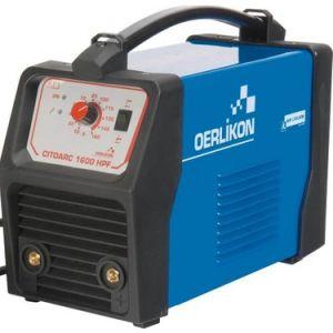 Oerlikon CITOARC 1600 HPF 230V Kaynak Makinası