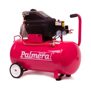 Palmera PA50L Hava Kompresörü 50 lt