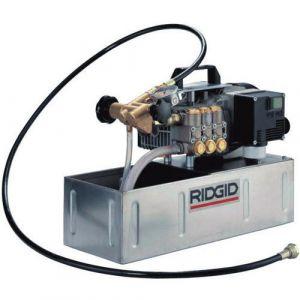 Rıdgıd Model 1460-E  Elektrikli Test Pompası