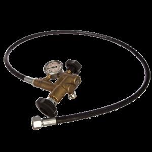 Rıdgıd Model 1460 Elektrikli Test Pompası Kontrol Bloğu