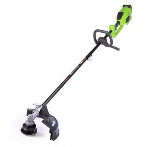 GreenWorks 2100207 - B Yan Tırpan