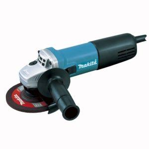 Makita 9558HNRG Avuç Taşlama 840W 125 mm (Kontrollü Çalışma Sistemi)