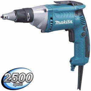 Makita FS2300X Elektrikli Vidalama 570 W 2.5 Ah 25 mm
