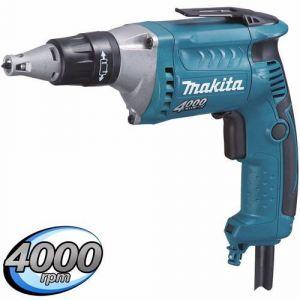 Makita FS4300X Elektrikli Vidalama 570 W 2.5 Ah 25 mm