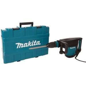Makita HM1203C Elektropnömatik Kırıcı 1510 W 9.7 Kg 6.9 Ah