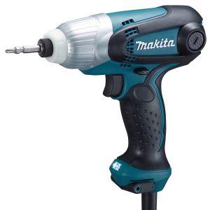 Makita TD0101F Darbeli Vidalama 230 W 1.05 Ah 45 mm